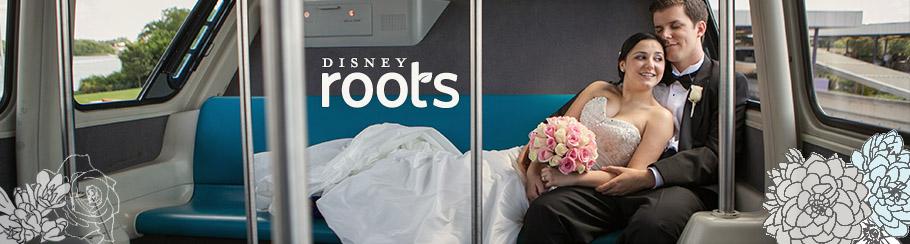Disney Roots!