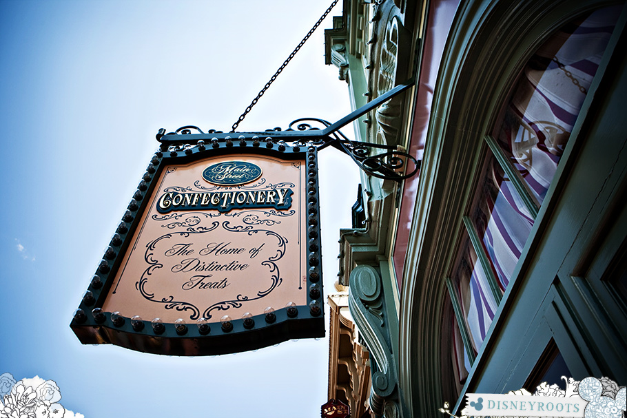 Main Street USA Confectionery