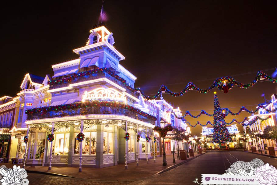 Uptown Jewelers : Main Street USA